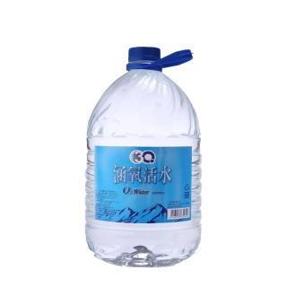 【3Q】涵氧活水6000mlX2入(桶裝水)