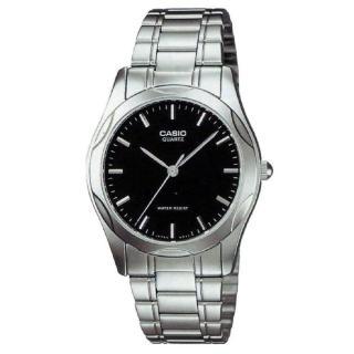 【CASIO】輝煌時尚紳士腕錶(MTP-1275D-1A)