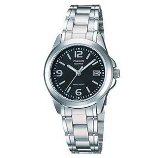 【CASIO】典雅新貴時尚腕錶(LTP-1215A-1A)
