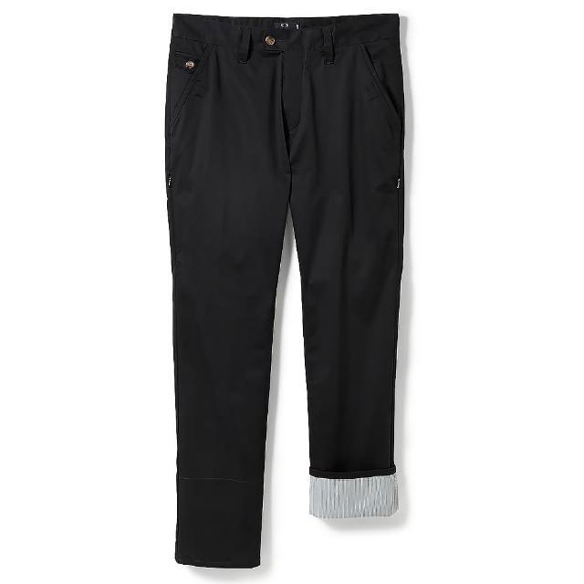 【OAKLEY】ICON CHINO PANTS(男款百搭休閒長褲)