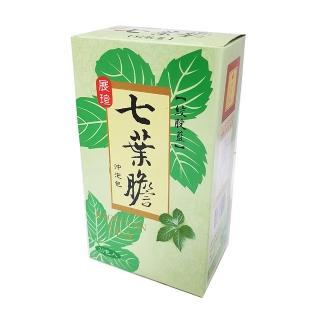 【展瑄】七葉膽茶(3g*20包)