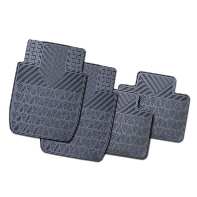 行家三角導紋通用型踏墊(汽車|車墊|防滑墊)