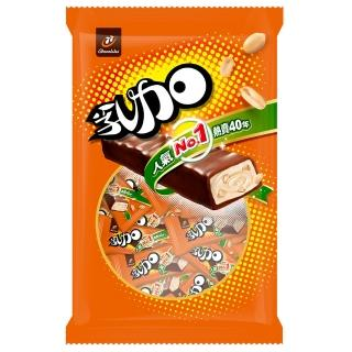 【宏亞食品】77迷你乳加巧克力320g