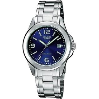 【CASIO】典雅新貴時尚腕錶(LTP-1215A-2A)