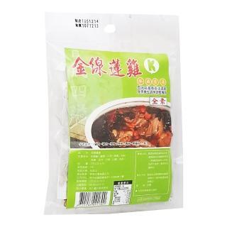 【展瑄】金線蓮雞調理包(120g)