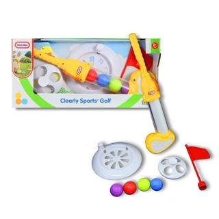 【Little Tikes 小泰可】高爾夫球組(LT63068)