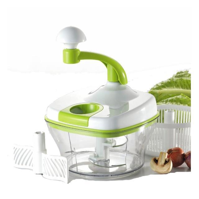 【KAISER威寶】全能料理器(KS0156Z)