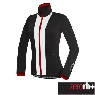 ~ZeroRH ~義大利 Evo W Jacket防風保暖自行車外套 ~黑 白、黑色~ I