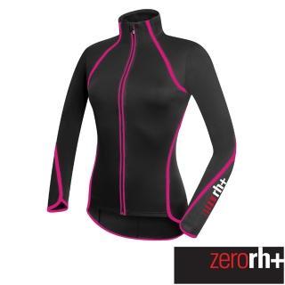 【ZeroRH+】義大利專業Zero W Jersey刷毛自行車衣(ICD0312)