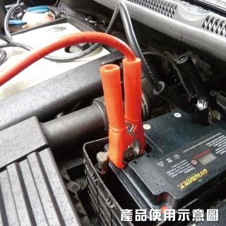 【CSP】38AA汽車救援線10呎•含袋(汽車卡車道路救援.救車線 銅線足線導電性極佳 38AA)