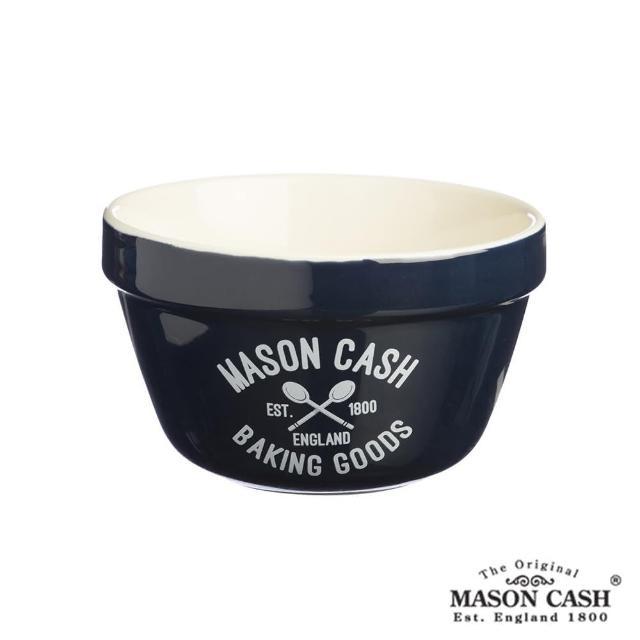 【MASON】VARSITY系列陶瓷調理盆14CM(深藍)