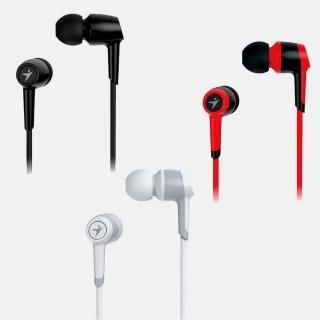 【GENIUS】耳道式手機用耳麥(HS-M225)