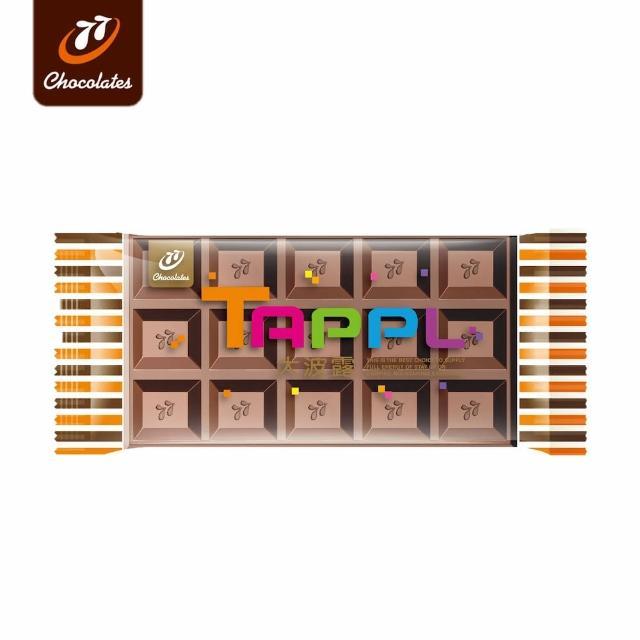 【77】大波露巧克力40g