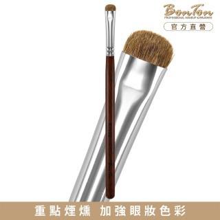 【BonTon】原木系列 煙燻刷/M RTY02馬毛+香狸毛