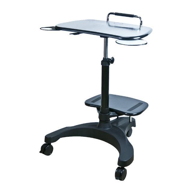 【aidata】移動式NB電腦桌(LPD009P)