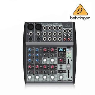 【BEHRINGER】XENYX 1002FX 混音器(原廠公司貨 商品保固一年)