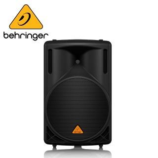 【BEHRINGER】B215D 主動式喇叭 支(原廠公司貨 商品保固有保障)