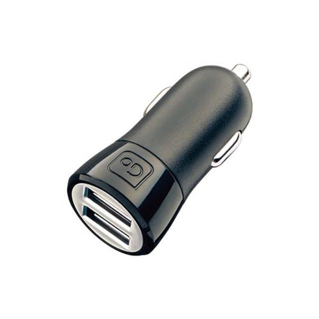 【Go Travel】車用USB充電器