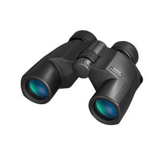 【PENTAX】SP 8x40 WP 望遠鏡(公司貨)