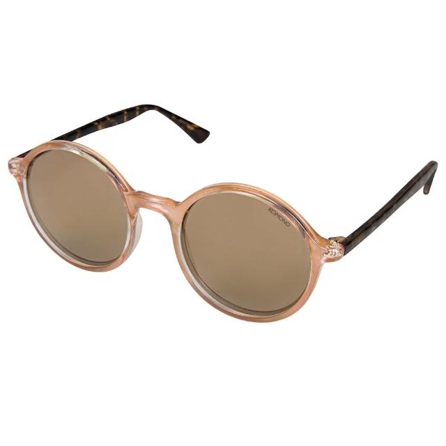 【KOMONO】太陽眼鏡 Madison 麥迪生系列(珍珠粉)