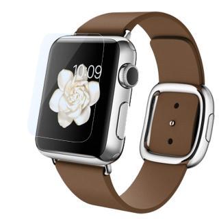 Apple Watch 42MM防爆鋼化玻璃貼(智慧型藍牙手錶)