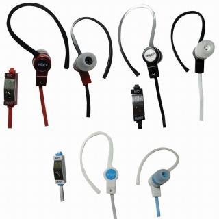 【BSD】智慧手機運動耳掛/氣密兩用耳麥(SP-925)