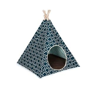 【P.L.A.Y.】P.L.A.Y.金字塔帳篷-設計款(共三色 貓咪最愛)