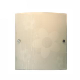 【華燈市】花語方型壁燈(時尚現代風)