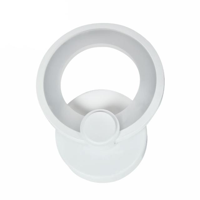 【華燈市】天使環LED環型壁燈(走廊/房間/餐廳/臥室)