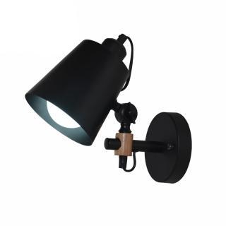 【華燈市】工業風-投射燈壁燈(走廊/房間/餐廳/臥室)