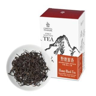 【沁意】三峽自然栽培!夏摘蜜香紅茶(50g)