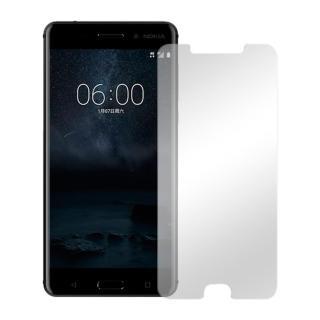 【Metal-Slim】Nokia 6(9H鋼化玻璃保護貼)