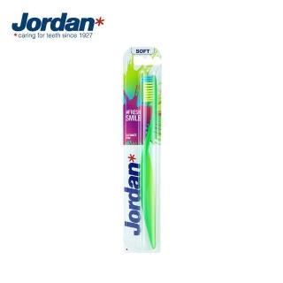 【Jordan】新潮酷我造型牙刷(軟毛)