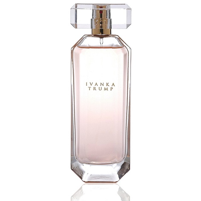 【Ivanka Trump】Eau De Parfum Spray 漂亮寶貝淡香精(100ml)