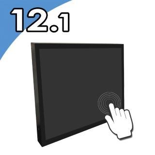 【Nextech】P系列 12.1吋 -電容式觸控螢幕(電容 多點)