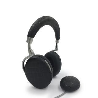 【Parrot】Zik 3 無線藍芽抗噪耳機(贈送無線充電套裝)