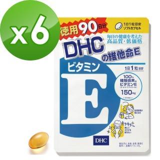 【DHC】維他命E (90日份 ) x 6