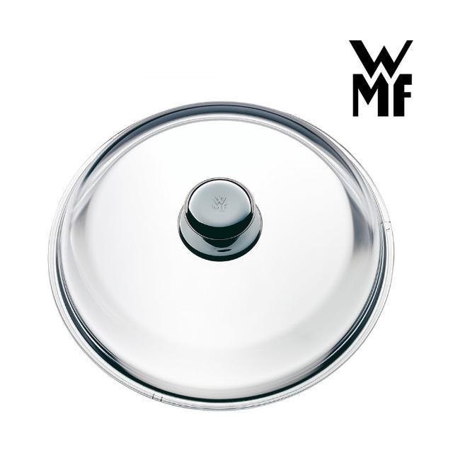【德國WMF】24cm平底鍋玻璃鍋蓋