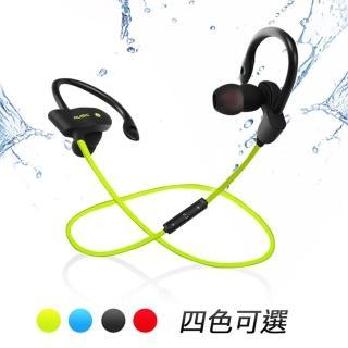【YANGYI揚邑】運動立體聲耳掛入耳式藍牙耳機(YS004)