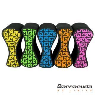【美國巴洛酷達Barracuda】Glow Party FIT(游泳訓練夾腳器)