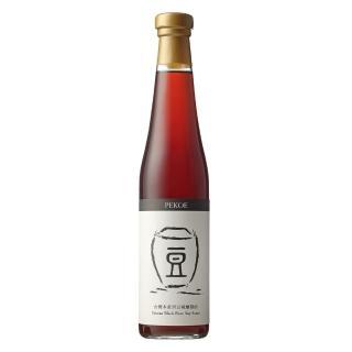 【PEKOE精選】台灣本產黑豆純釀醬油(與台灣百年醬油世家合作)