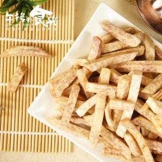 【午後小食光】纖味野菜芋頭脆條(150g±5%/包)