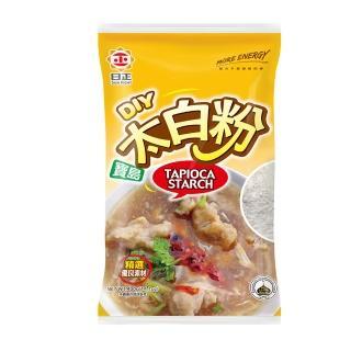 【日正食品】寶島太白粉(400g)