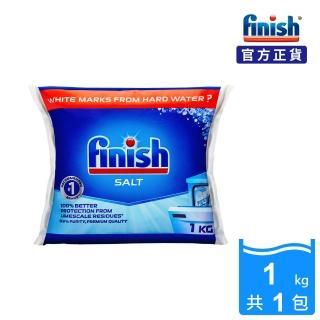 【亮碟Finish】洗碗機軟化鹽(1kg)