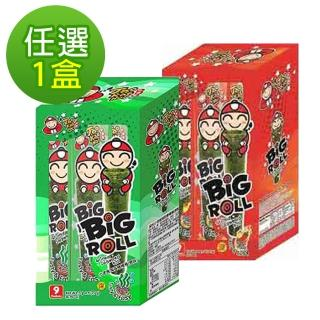 【泰國小老板】海苔棒棒捲(32.4g 口味任選)