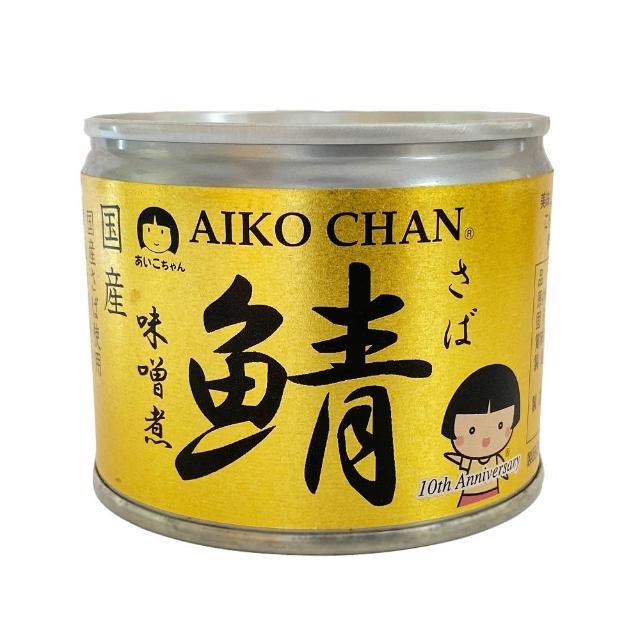 【伊藤】伊藤鯖魚罐頭 味噌味190g