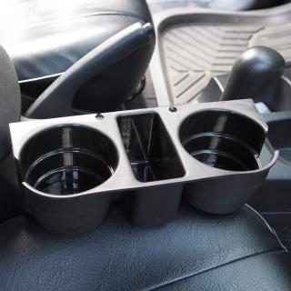 汽車椅縫多功能飲料置物架(luxgen納智捷 hyundai現代 honda本田 MAZDA馬自達 toyota 豐田)