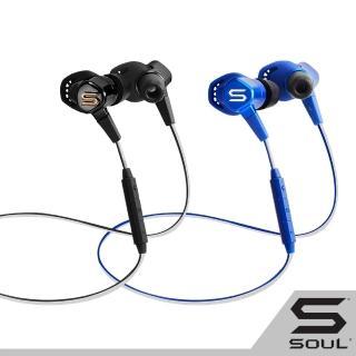【SOUL】RUN FREE PRO HD 動鐵驅動高清無線入耳式運動耳機