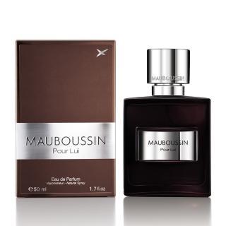【Mauboussin 夢寶星】Pour Lui 絕對男性淡香精(50ml)