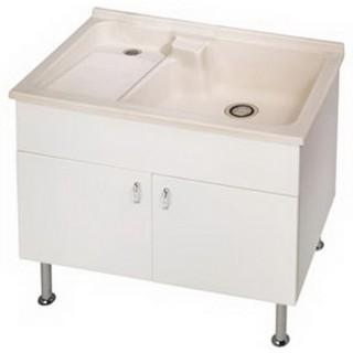 【大巨光】洗衣槽(UA-380-K)